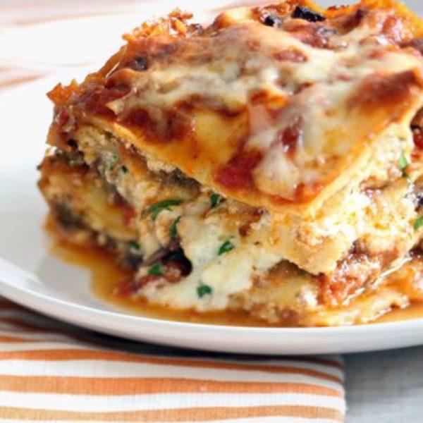 sark lasagna